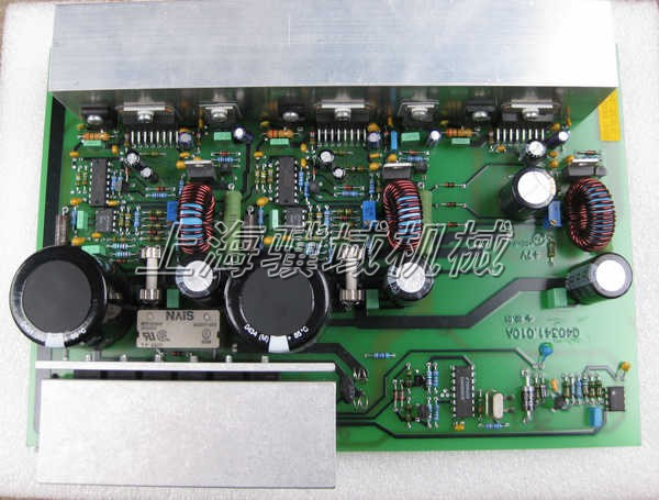 络菲(LOEPFE)YM700控制箱电源