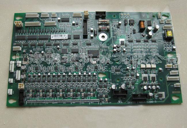 单锭CPU板14064.1200.5/0