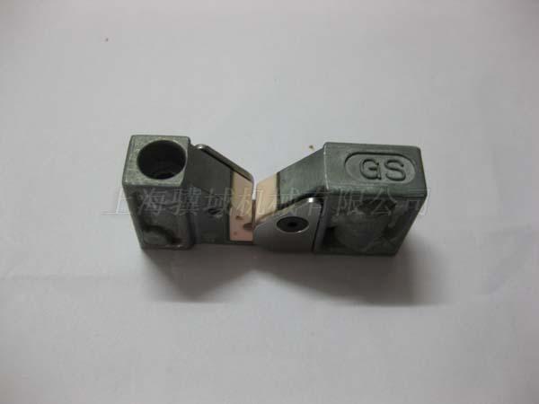 (进口)GS捻接腔