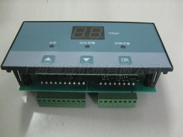 R05670105121 负压控制盒