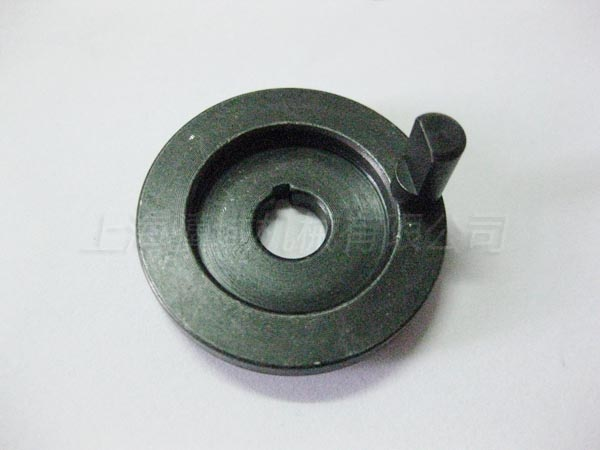 590L-3 圆盘结合件