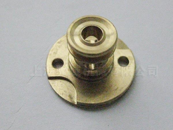 4924E-112 水阀座(进口)