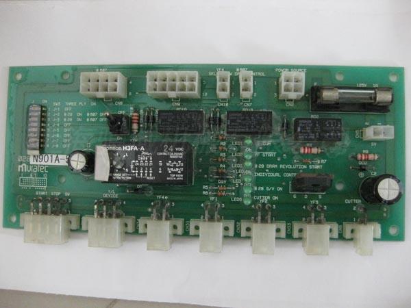028-611-10 电路板(进口)