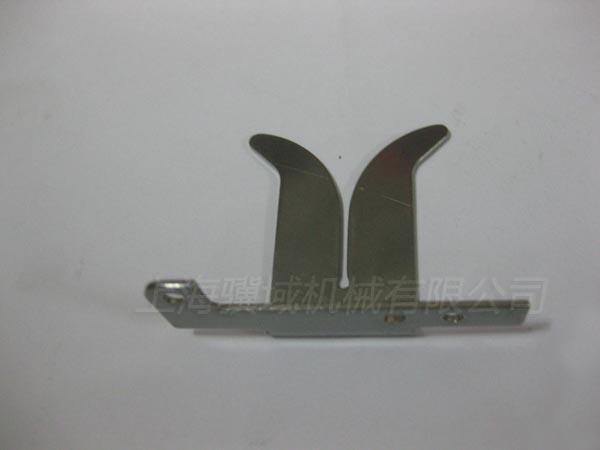 690L-202(4021.6107.18/0) 导纱板结合件(金属)