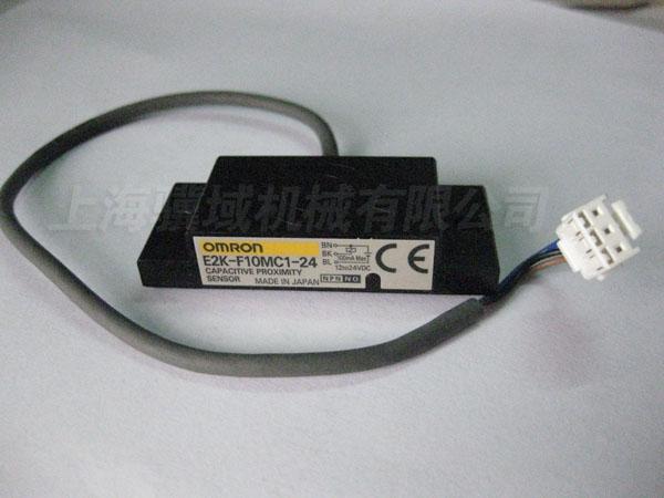 OMRON E2K-F10MC1-24 传感器