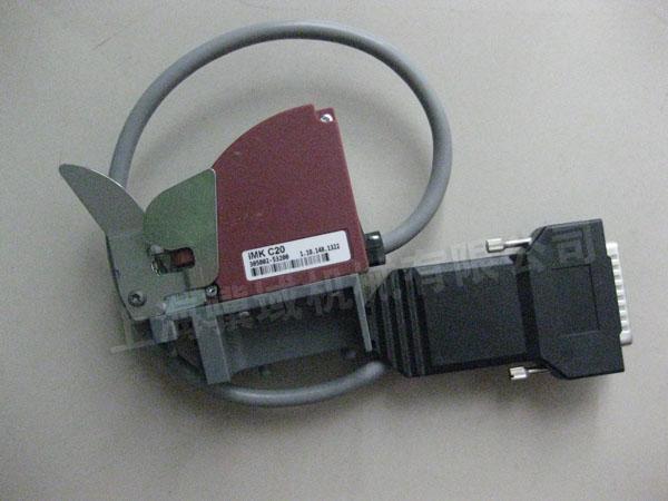 乌斯特(USTER)坤腾2检测头(IMKC20 村田21C)