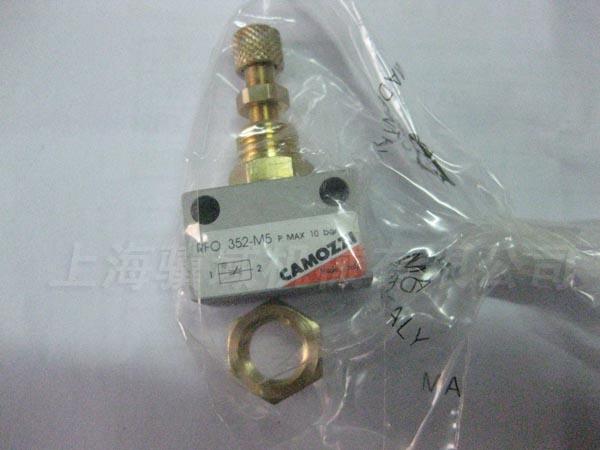 RFO352 M5(4021.5100.30-0)气动阀