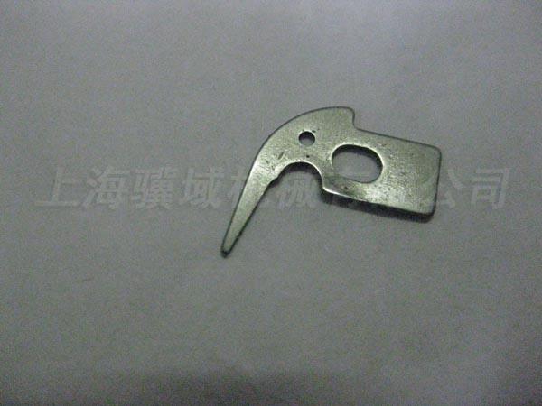 B31 前弹簧刀片