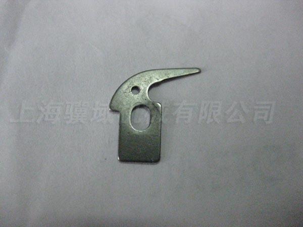 B32 后弹簧刀片