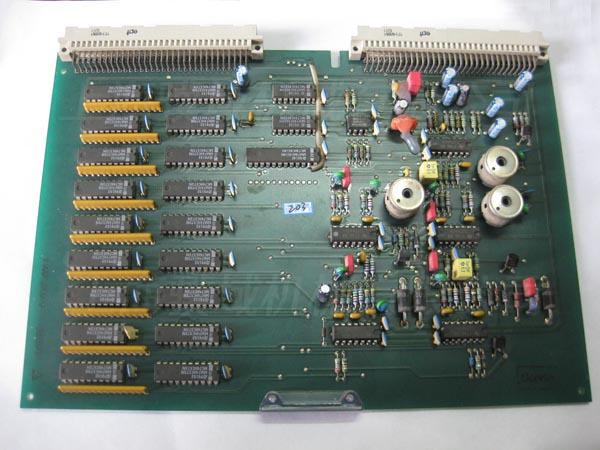 800AE700(040348.00-0) 设定板